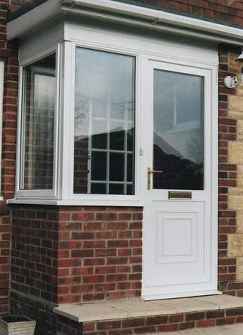 PVCu Exterior Doors Hampshire, uPVC Front Doors Chichester, Topline ...