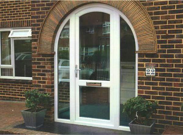 Pvcu Exterior Doors Hampshire Upvc Front Doors Chichester Topline