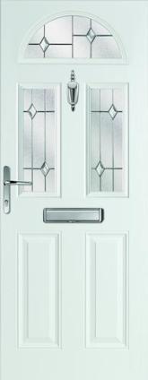 Composite Front Doors Hampshire, PVCu Exterior Doors Portsmouth ...